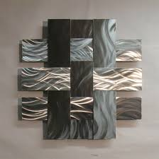 large metal wall art uk
