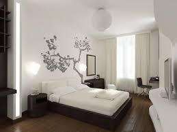 Modern Wall Decor For Bedroom Bedroom Wall Ideas Home Design Ideas