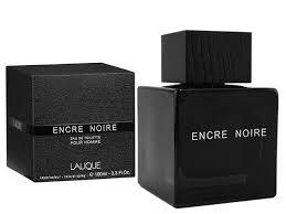 <b>Lalique Encre Noire pour</b> homme 100ML-48$ Аромат-хит начала ...