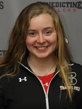 Clare Smith - Benedictine College Raven Athletics