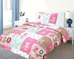 twin xl comforter sets canada pink bedding full blush grey flamingo dorm set light girls for