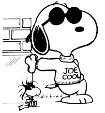Free Printable Snoopy Coloring Pages For Kids For Page ...