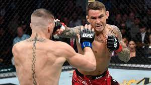 UFC 264 results, highlights -- Conor ...