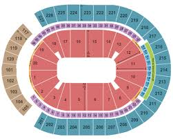 T Mobile Seating Chart Seattle T Mobile Arena Tickets With No Fees At Ticket Club