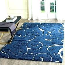 navy blue and white rug blue and white rugs navy area rugs intricate blue rug home