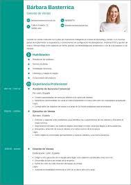 Plantillas para currículum en word 4. Plantillas De Curriculum Basico Para Descargar