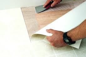 how much to install vinyl flooring installing