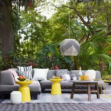 west elm patio furniture. Amazing Of West Elm Patio Furniture Residence Decorating Plan Outdoor Best Images Collections Hd For Gadget O