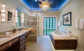 spa inspired asian bathroom
