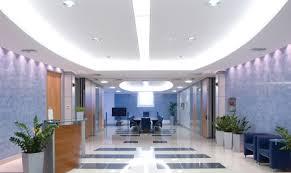 office lighting. energy saving solutions create undulating spaces office lighting