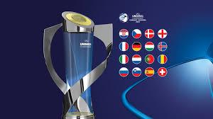 Россия u21 — исландия u21: Euro U21 Les Stats Des Qualifies Moins De 21 Ans Uefa Com