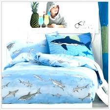 shark bedding target full size set