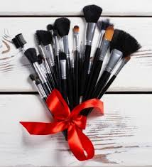 makeup birthday gift ideas. brushes gift ideas for makeup artists birthday
