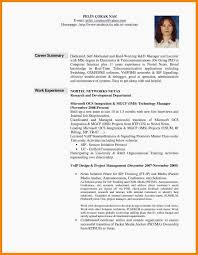 good summary for resume professional summary resume perfect resume format page 129 good