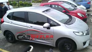 honda new car release in india 2014NextGen Honda Jazz Spotted in India Launch Early 2015