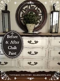 diy furniture refinishing projects. DIY Chalk Paint Dresser Annie Sloan Before \u0026 After Weekend Project Http: Furniture RefinishingRefinished Diy Refinishing Projects