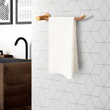 Kitchen Towel Rack Popular Wooden Kitchen Towel Rack Buy Cheap Wooden Kitchen Towel