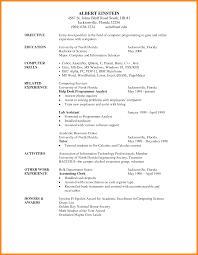 How To Write Resume Example Hvac Cover Letter Sample Hvac