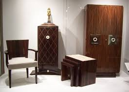 new art deco furniture. Art Deco Furniture At The ROM | By Maia C New A