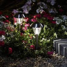 lighting in garden. Ground Lights Lighting In Garden