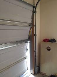 fixing garage doorDiscount Garage Door  Garage Door Repair
