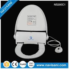 eco friendly automatic sanitary toilet seat cover
