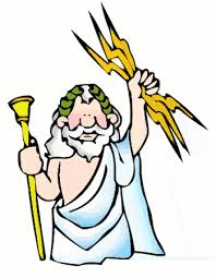 12 Olympians Chart Ancient Greek Gods For Kids The 12 Olympians Ancient