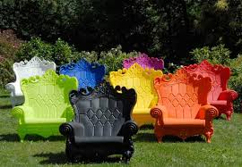 best paint for outdoor furniture11 Painted Outdoor Furniture  carehouseinfo