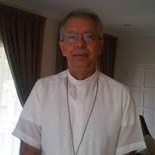 Archbishop Joseph Marino Runs Into First Dustup in Malaysia - WSJ