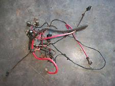 deutz allis ebay Deutz Allis 1920 Wiring Diagram deutz allis 917 hydro 1691718 serial 011211 wiring harness Snow Thrower Deutz-Allis 1920