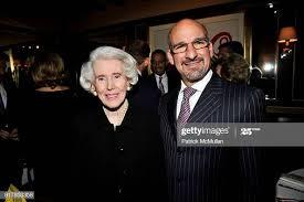 Muriel Shapiro and Marc Scorca attend Palm Beach Opera's Fall ...