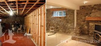Basement Design Services Simple Decorating