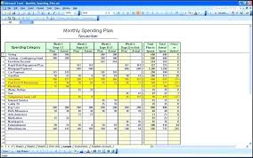 Personal Expense Tracking Spreadsheet Personal Expense Tracking Spreadsheet Monthly Expenses Template