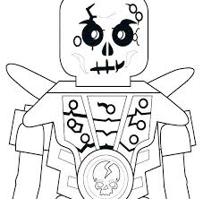 Lego Ninjago Coloring Page Coloring Coloring Pages Coloring Lego