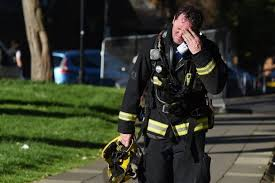 Grenfell Tower: Five things firefighters told us about the fire ...