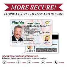 Florida Facebook Update Vickers Osceola Bruce Id License Driver And On Tax - Collector