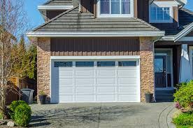 what makes up a garage door cost