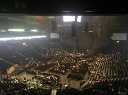 20 Unique Bridgestone Arena Seating Chart