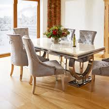 marble dining room sets luxury mesmerizing marble dining table sets decorating ideas of garden