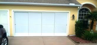 16 ft garage door panels ft garage door panel ft garage door garage door screen fresh