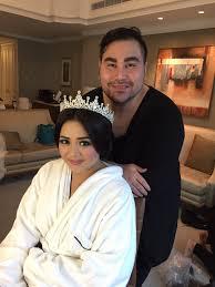 donny liem makeup artist insram mugeek vidalondon