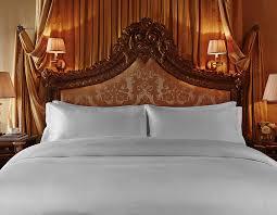 frette bedding set