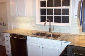 backsplash subway tile ideas using our white glass subway kitchen before  kitchen subway tile subway kitchen