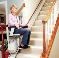 chair for stairs. Stair Lifts Panhandle Elevators Chair For Stairs