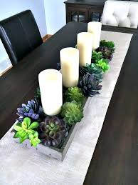 dinner table deco dinner table centerpiece perfect simple kitchen table decor ideas with best dining table dinner table