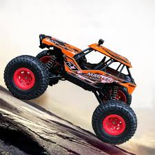 <b>RC Remote Control</b> Car 1:20 4CH Truck <b>Off Road</b> Rock Climbing ...