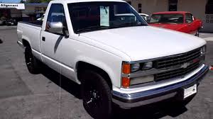 1989 Chevrolet C1500 - YouTube