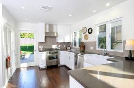 Vintage Modern Kitchen With Taupe Finishes Eclectic Kitchen Inspiration Modern Vintage Kitchen