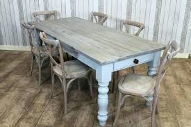 distressed gray dining table distressed gray dining table cool distressed dining tables distressed round dining table