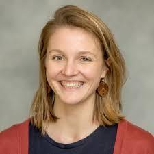Caroline Keller | Our Team | Technology & Trades Programs for Girls & Women  | Vermont Works for Women